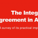 What is mean by Integration Agreement in Austria